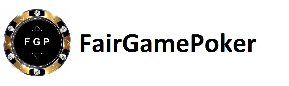 FairGamePoker